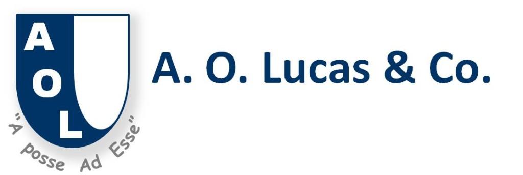 A. O. Lucas & Co.
